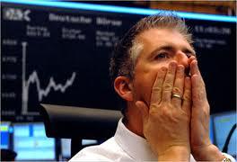 18.balende beurshandelaar
